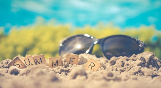 verano caliente