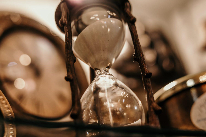 el tiempo - lo mas valioso que tenemos